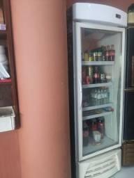 Título do anúncio: Freezer e geladeira expositora