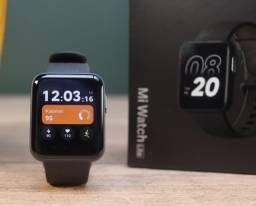 Título do anúncio: Mi Watch Lite Xiaomi Versão Global com GPS