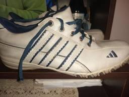 Vendo lote de calçados