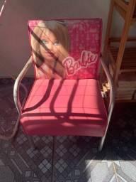 Poltrona Barbie
