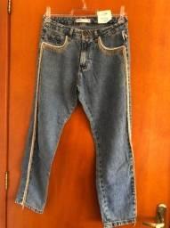 calça jeans girl friend