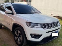 Jeep compass 2020 2.0 16v flex sport automÁtico