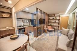 Apartamento para venda com 2 quartos, 63m² Residencial Flow, St Leste Universitário