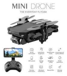 Mini Drone Xkj2020 Câmera Fullhd 1080p