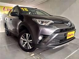 Título do anúncio: Toyota Rav4 2018 2.0 top 4x2 16v gasolina 4p automático