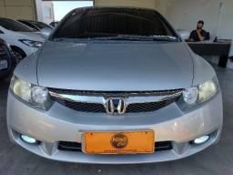Honda New Civic LXS 1.8 16V (Flex) 2009