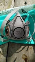 Mascara respirador