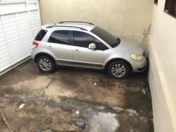 Passo ou troco  Suzuki e Linea