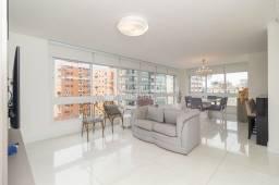 Apartamento para alugar com 3 dormitórios em Menino deus, Porto alegre cod:334180