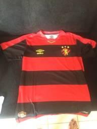 Camisa do sport 2019 tamanho M