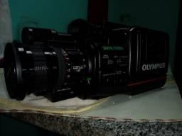 Filmadora profissional