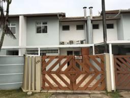 Casa à venda com 3 dormitórios em Balneario eliana, Guaratuba cod:91219.001