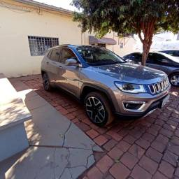 Jeep compass limited 4x4 diesel 19/19