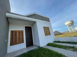 Casa para venda com 68 metros quadrados com 2 quartos em Guarani - Capão da Canoa - RS