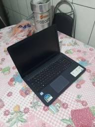 Notbook Asus 1.800