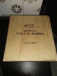 Quinta vale D.Maria, vinhos