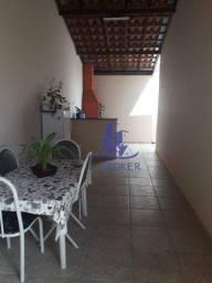 Título do anúncio: Casa com 3 dormitórios à venda, 140 m² por R$ 400.000,00 - Vila Alto Paraíso - Bauru/SP