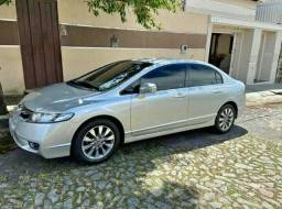 FINANCIO HONDA CIVIC 2011