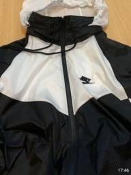 Casaco Nike corta vento original