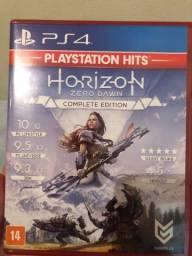 Horizon Zero Dawn Edição completa