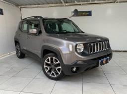 Jeep Renegade 1.8 Longitude Flex Aut. 19/19