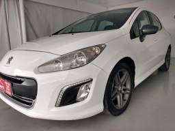 PEUGEOT 308 GRIFFE THP