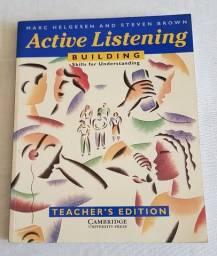Active Listening: Building Skills for Understanding