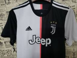 Camisa da Juventus   2021/2022