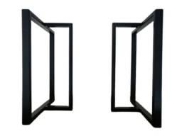 Pés de mesa / base para mesa 40×20