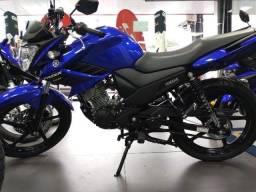 Yamaha Fazer 150 (Consultor Paulo - *)