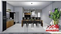 Título do anúncio: Imóvel Novo com 3 Quartos, Alto Acabamento Interno, Varanda Gourmet - St. Faiçalville