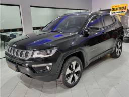 Título do anúncio: Jeep Compass 2017 2.0 16v diesel longitude 4x4 automático