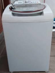 Oportunidade! Maquina lavar roupa lavadora brastemp 11 kg funciona perfeito