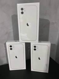 iPhone 11 64gb branco