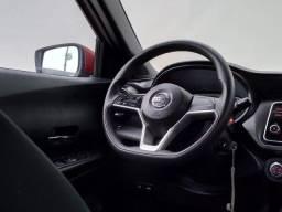 Nissan Kicks 1.6 2018 com ótimas condições! Consultor Aguinaldo *