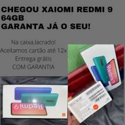 Xaiomi Redmi 9 64gb