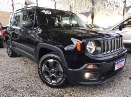 jeep Renegade sport 2016 automática