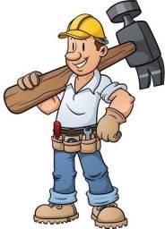 Serviço de Montagens, Reparos, encanamento.