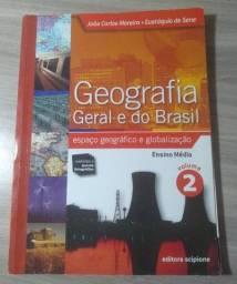Volume 2 - Geografia Geral e do Brasil - Eustáquio
