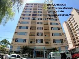 Edifício Itaoca Praia das Gaivotas Vila Velha/ES Apartamento 2 Quartos Garagem