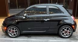 Título do anúncio: Fiat 500 Automático 2014 1.4 sport air novíssimo