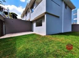 Casa à venda com 3 dormitórios em Itapoã, Belo horizonte cod:2178