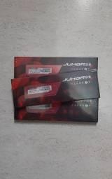 Título do anúncio: Memória ram DDR4 8GB