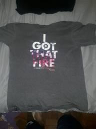 Título do anúncio: Camisa LRG