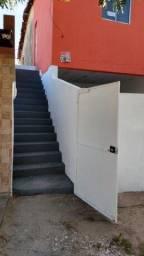Hi- Casa em Campo Grande  1 quarto (Bom pra escritório) ou (1 pessoa)