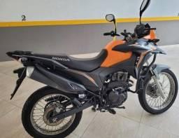 Honda Xre 190 R$6.000,00