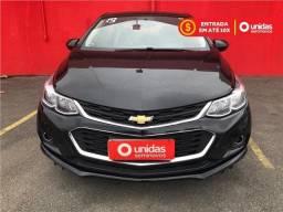 Chevrolet Cruze 2019 1.4 turbo lt 16v flex 4p automático