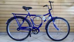 Bicicleta Terra Forte/Barra Forte Aro 26 Masculina