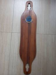 Skate shape gringo arbor axis