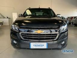 CHEVROLET S10 2.5 206CV LTZ 4X4 CD 16V FLEX 4P AUTOMÁTICO 2017/2018